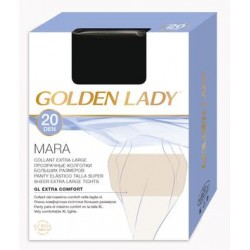 2 PANTYS GOLDEN LADY MARA...